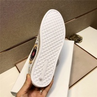 $80.00 USD Versace Casual Shoes For Men #807482