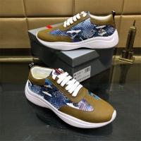 $72.00 USD Prada Casual Shoes For Men #807514