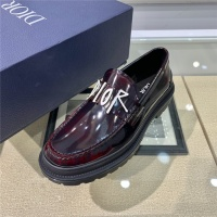 $125.00 USD Christian Dior Casual Shoes For Men #807518