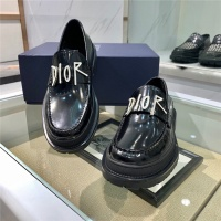 $125.00 USD Christian Dior Casual Shoes For Men #807520