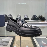 $125.00 USD Christian Dior Casual Shoes For Men #807521