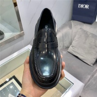 $125.00 USD Christian Dior Casual Shoes For Men #807523
