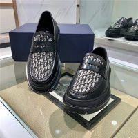 $125.00 USD Christian Dior Casual Shoes For Men #807524