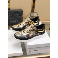 $76.00 USD Versace Casual Shoes For Men #807531
