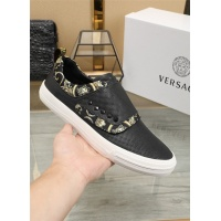 $76.00 USD Versace Casual Shoes For Men #807534