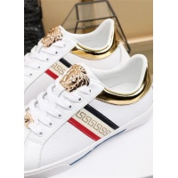 $76.00 USD Versace Casual Shoes For Men #807535