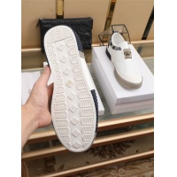 $80.00 USD Versace Casual Shoes For Men #807550