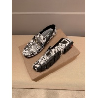 $68.00 USD Versace Casual Shoes For Men #807677