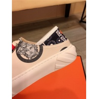 $76.00 USD Versace Casual Shoes For Men #807683