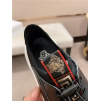 $80.00 USD Versace Casual Shoes For Men #807685