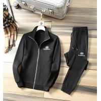 $98.00 USD Balenciaga Fashion Tracksuits Long Sleeved Zipper For Men #807819