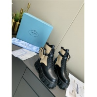 $108.00 USD Prada Boots For Women #807829