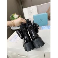 $108.00 USD Prada Boots For Women #807831