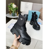 $108.00 USD Prada Boots For Women #807832