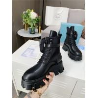 $108.00 USD Prada Boots For Women #807832