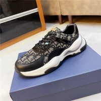 $76.00 USD Christian Dior Casual Shoes For Men #807846