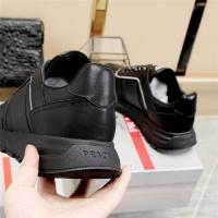 $88.00 USD Prada Casual Shoes For Men #807885