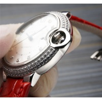 $235.00 USD Cartier AAA Quality Watches For Women #807967