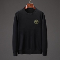 $76.00 USD Versace Tracksuits Long Sleeved O-Neck For Men #808034