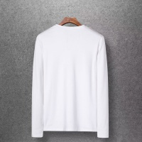 $27.00 USD Moncler T-Shirts Long Sleeved O-Neck For Men #808433