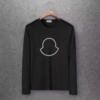 $27.00 USD Moncler T-Shirts Long Sleeved O-Neck For Men #808434