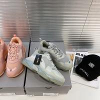 Balenciaga Casual Shoes For Women #808476