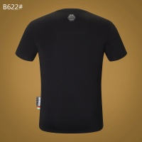 $27.00 USD Philipp Plein PP T-Shirts Short Sleeved O-Neck For Men #809291