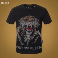 $27.00 USD Philipp Plein PP T-Shirts Short Sleeved O-Neck For Men #809294
