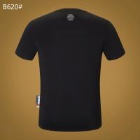 $27.00 USD Philipp Plein PP T-Shirts Short Sleeved O-Neck For Men #809297