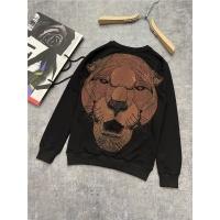 $42.00 USD Philipp Plein PP Hoodies Short Sleeved O-Neck For Men #809314