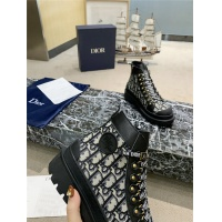 $102.00 USD Christian Dior Boots For Women #809574
