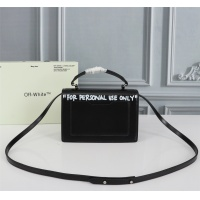 $192.00 USD Off-White AAA Quality Messenger Bags For Women #809846