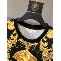 $42.00 USD Versace Hoodies Long Sleeved O-Neck For Unisex #810079