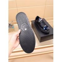 $76.00 USD Philipp Plein PP Casual Shoes For Men #810203