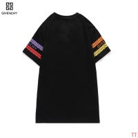 $29.00 USD Givenchy T-Shirts Short Sleeved O-Neck For Men #810294