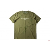 $36.00 USD Givenchy T-Shirts Short Sleeved O-Neck For Men #810295