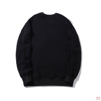 $36.00 USD Play Hoodies Long Sleeved O-Neck For Men #810342