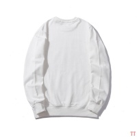 $36.00 USD Play Hoodies Long Sleeved O-Neck For Men #810343