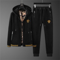 $98.00 USD Versace Tracksuits Long Sleeved Zipper For Men #810589
