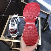 $115.00 USD Philipp Plein PP Casual Shoes For Men #810639