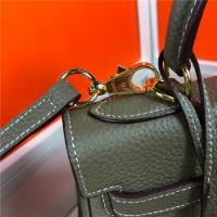 $93.00 USD Hermes AAA Quality Handbags For Women #810698