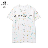 $29.00 USD Givenchy T-Shirts Short Sleeved O-Neck For Men #810728