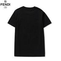 $29.00 USD Fendi T-Shirts Short Sleeved O-Neck For Men #810795