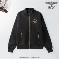 $48.00 USD Boy London Jackets Long Sleeved Zipper For Men #810800