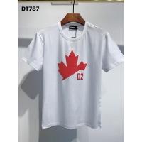 Dsquared T-Shirts Short Sleeved O-Neck For Men #810837