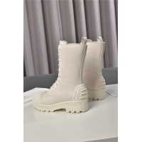 $118.00 USD Christian Dior Boots For Women #811308