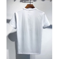 $26.00 USD Dsquared T-Shirts Short Sleeved O-Neck For Men #811343