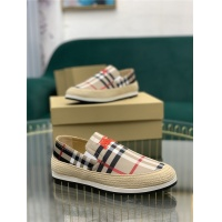 Burberry Casual Shoes For Men #811710