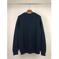 $45.00 USD Alexander McQueen Sweater Long Sleeved O-Neck For Men #811776