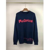 $45.00 USD Alexander McQueen Sweater Long Sleeved O-Neck For Men #811777